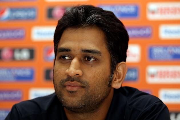 Indian Cricket Team Press Conference - ICC T20 World Cup