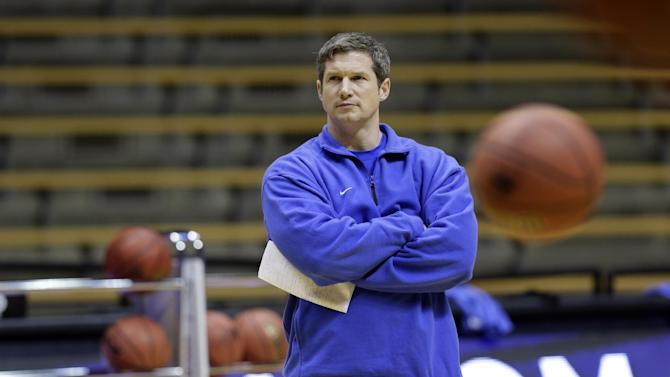 Purdue's Versyp chases 300th win in NCAA tourney
