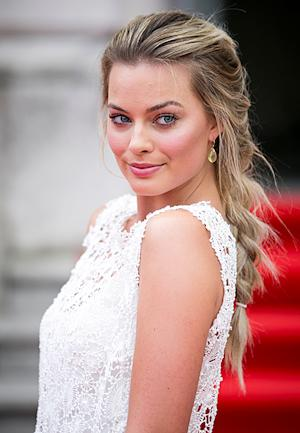 Margot Robbie: 5 Things You Don't Know About Will Smith's Focus Costar