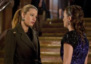 Gossip Girl Recap: How the Mighty Have Fallen