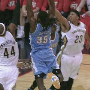 Faried Monster Jam