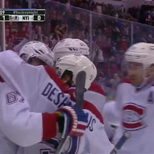 Max Pacioretty tips in OT winner