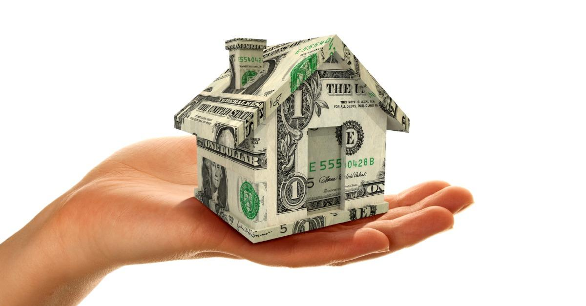 Ingenious Way to Pay Off Mortgage Frightens Banks