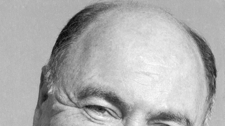 Longtime Barron's writer Alan Abelson dies at 87