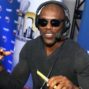 Terrell Owens reacts to HOF snub on Mike and Mike