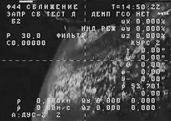 Russian Spacecraft Spinning Out of Control in Orbit, with Salvage Bid Underway