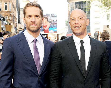 """Vin Diesel Says Paul Walker Was the """"Guide Into Fatherhood"""" for Him: """"It's Kind of Beautiful"""""""
