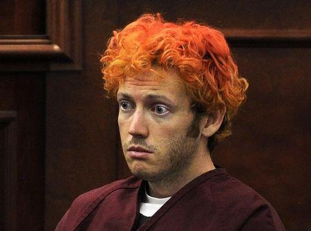 Colorado movie gunman kept detailed financial records, jury told