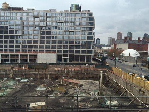 Work Begins on 48-Story Towers at LIC's Former 5Pointz Site