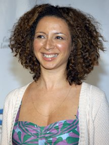 Photo of Maya Rudolph