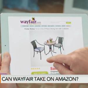 Wayfair IPO Furnishes E-Commerce Dominance Plan