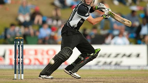 Martin Guptill has been included in New Zealand's Test squad for their tour of England