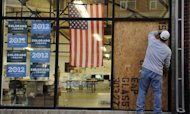 Shot Fired Into Obama Campaign Office
