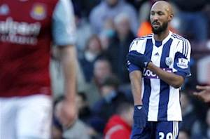 Anelka defends 'quenelle' and asks for FA charges to be dropped
