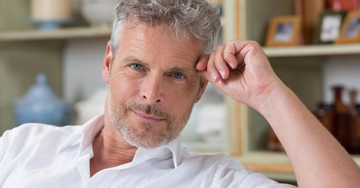 How Older Men Are Reducing Wrinkles... Privately