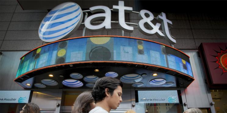 Wall St. has raked in over $1.5 billion in fees from AT&T and Time Warner in the past decade