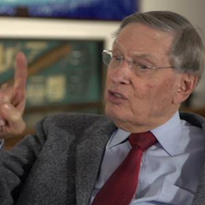 Jon Heyman interviews Bud Selig; Part 4 of 4