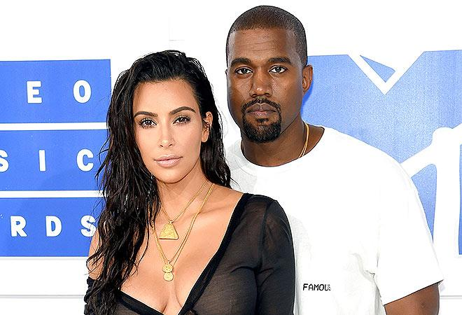 Kim Kardashian Is 'Hopeful' About Marriage to Kanye West as Life Becomes Less Chaotic: Source