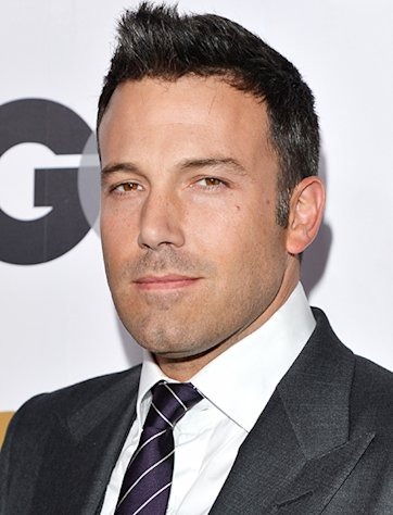 "Ben Affleck: ""I Am Not Running for Office"""