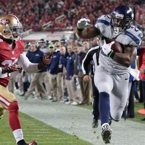 Week 13: Seattle Seahawks vs. San Francisco 49ers highlights