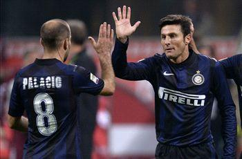 Zanetti keen to continue Inter 'adventure'