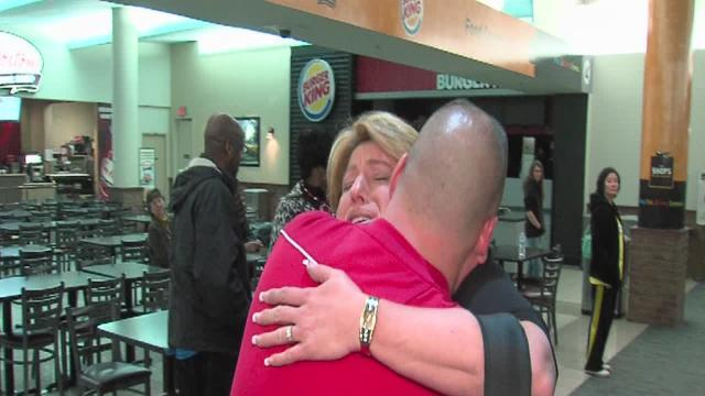 Local Ohio woman returns home from cruise ship disaster PKG