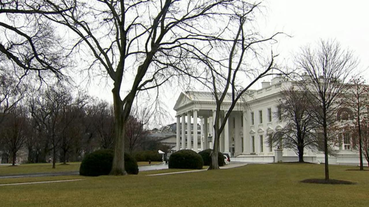 Man takes responsibility for drone over White House