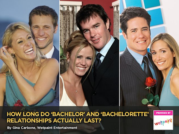 How Long Do 'Bachelor' and …