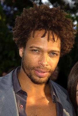 Premiere: Gary Dourdan at the LA premiere of New Line's Austin Powers in Goldmember - 7/22/2002 