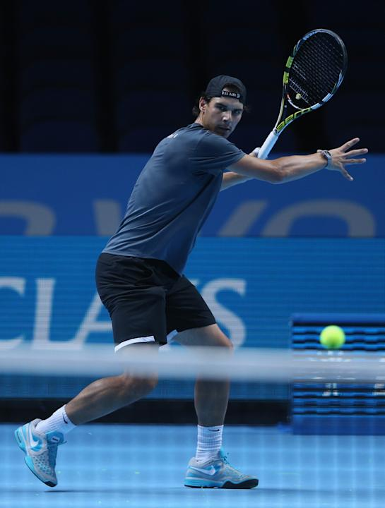 Barclays ATP World Tour Finals - Previews