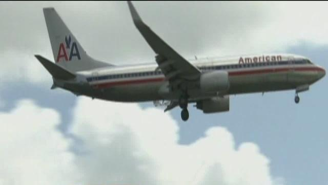 AA Merger Local
