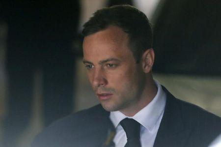Pistorius parole review set for September - S.African TV