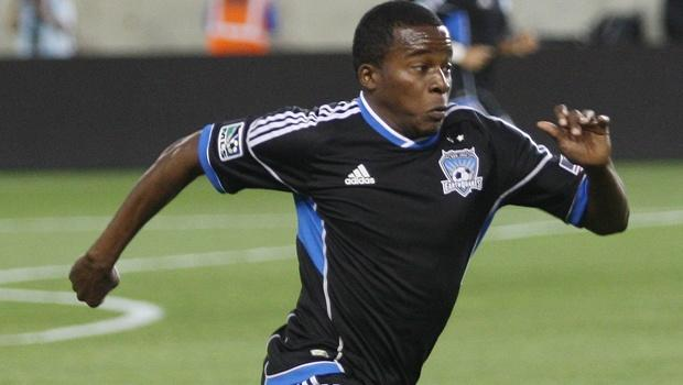 CONCACAF Champions League: Marvin Chavez likely to return for San Jose Earthquakes in Montreal