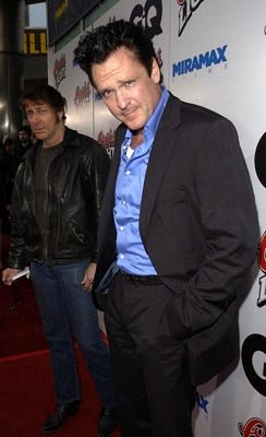 Premiere: Michael Madsen at the LA premiere of Miramax's Kill Bill Vol. 2 - 4/8/2004