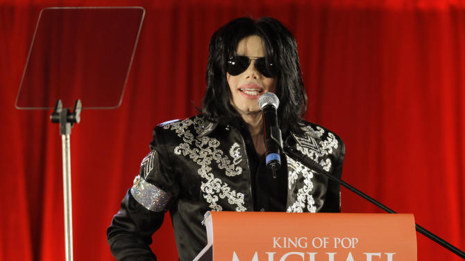 Michael Jackson will be star of closing arguments