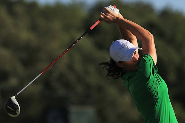 Manulife Financial LPGA Classic - Round Two
