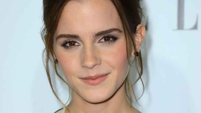 If nameless hackers are to be believed, Emma Watson may be going from Hogwarts to hogtied...