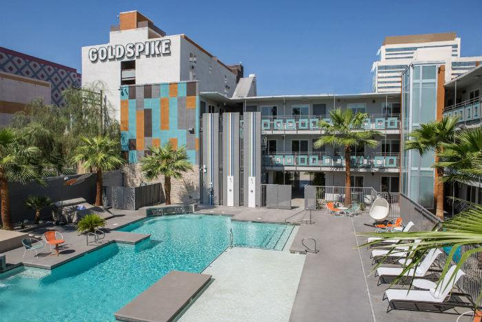 24-Hour Vegas: 8 New Reasons to Love Downtown