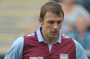 Stephen Warnock joins Leeds United from Aston Villa