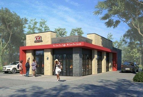 A CC's Drive-Through: Too Suburban for Mid-City?