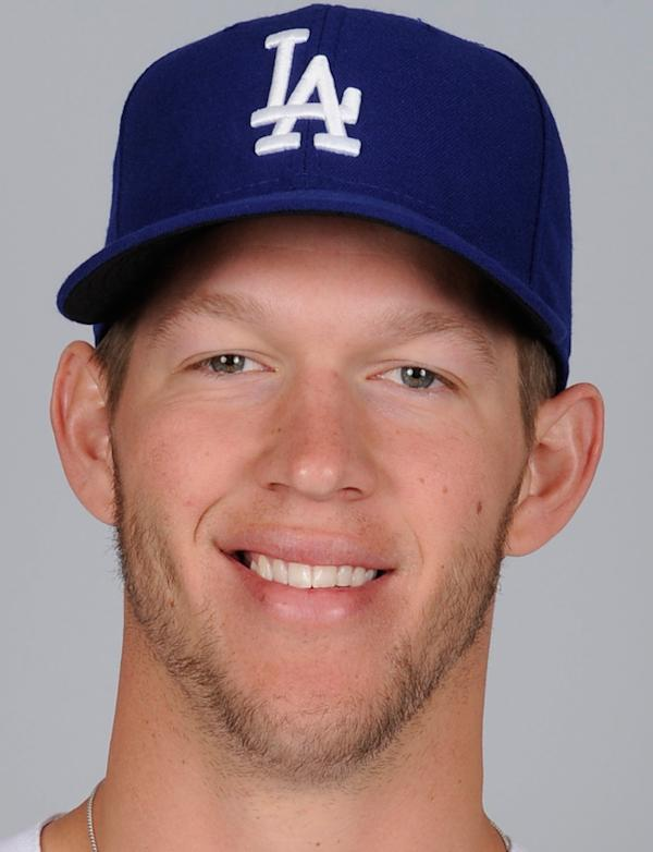 Clayton Kershaw | LA Dodgers | Major League Baseball | Yahoo! Sports