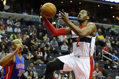 NBA scores 2015: Wizards snap losing streak and 3 other things we learned