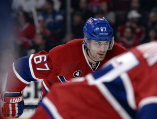 Max Factor: Pacioretty Matures Into Leading Man On And Off The Ice In Montreal
