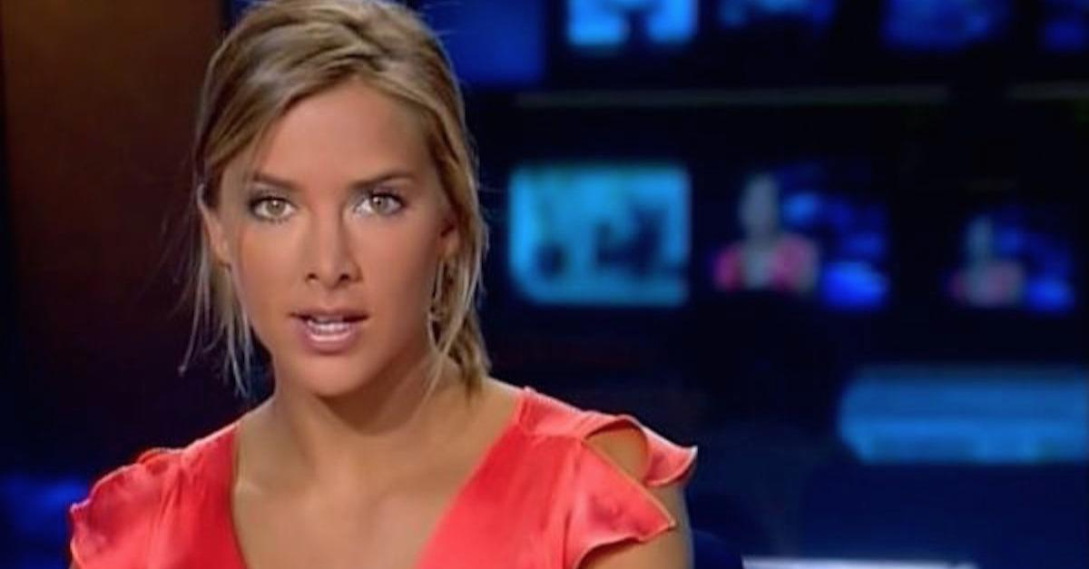 30 News Anchors With Jaw Dropping Beauty