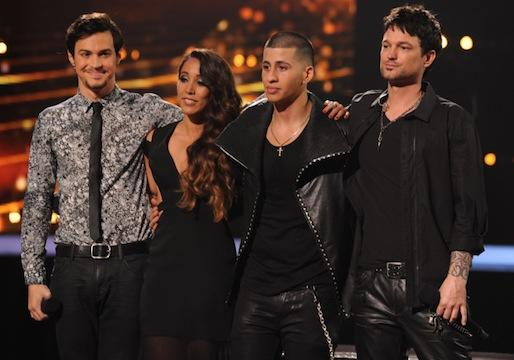 The X Factor Season 3 Finale Recap: And the Winner Is…