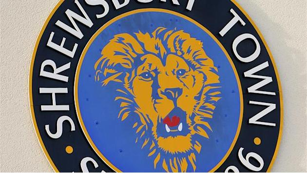 Football - On-loan Wolf returns for Shrews