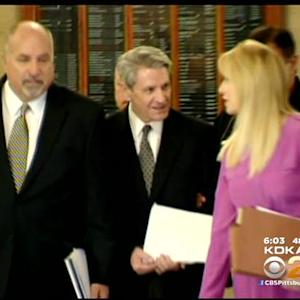 New Emails Introducted In Ferrante Trial