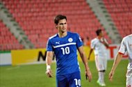 'We have to play better if we want to reach the final' - Philippines striker Phil Younghusband