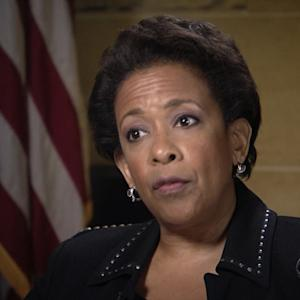 What AG Loretta Lynch fears in expiration of Patriot Act