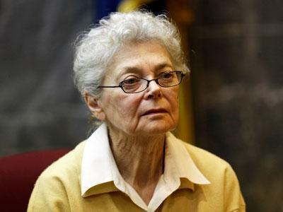 Mich. Woman, 75, Convicted of Murdering Grandson